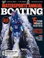 Boating Magazine | 6/2018 Cover