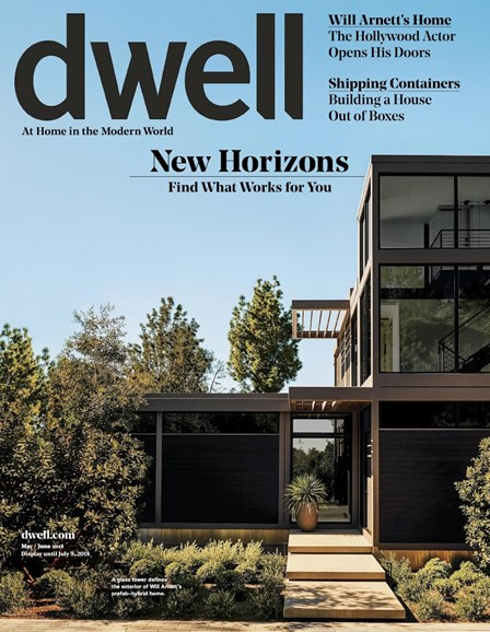 Dwell Cover - 5/1/2018