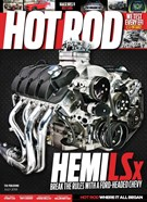 Hot Rod Magazine 7/1/2018