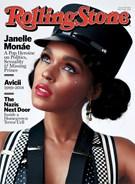 Rolling Stone Magazine 5/17/2018