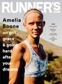 Runner's World Magazine | 6/2018 Cover