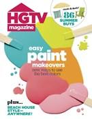 HGTV Magazine 6/1/2018