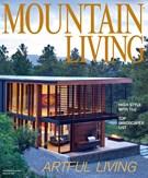 Mountain Living Magazine 5/1/2018