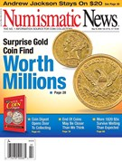 Numismatic News Magazine 5/15/2018