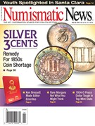 Numismatic News Magazine 5/29/2018