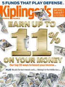 Kiplinger's Personal Finance Magazine 6/1/2018