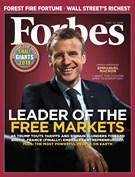 Forbes Magazine 5/31/2018