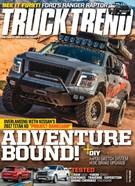 Truck Trend Magazine 7/1/2018