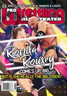 Pro Wrestling Illustrated 8/1/2018