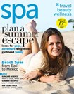 Spa Magazine | 6/1/2011 Cover