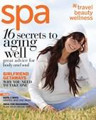 Spa Magazine 9/1/2011