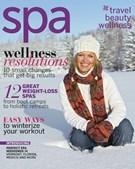 Spa Magazine 1/1/2012