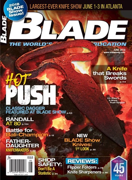 Blade Cover - 6/1/2018