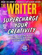 The Writer Magazine 6/1/2018