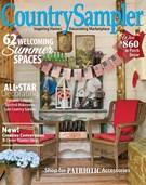 Country Sampler Magazine 7/1/2018