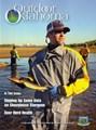 Outdoor Oklahoma Magazine   5/2018 Cover