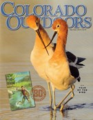 Colorado Outdoors Magazine 5/1/2018