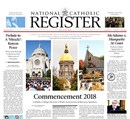 National Catholic Register | 1/2023 Cover