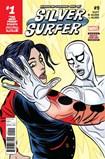 Silver Surfer | 5/1/2017 Cover