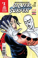 Silver Surfer 5/1/2017