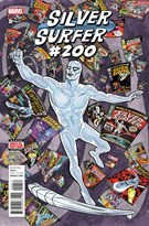 Silver Surfer 10/1/2016