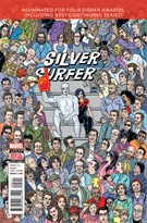 Silver Surfer 9/1/2016