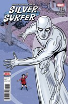 Silver Surfer 8/1/2017