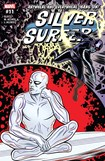 Silver Surfer | 7/1/2017 Cover