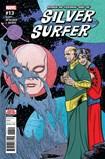 Silver Surfer | 10/1/2017 Cover