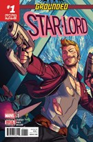 Legendary Star-Lord 2/1/2017