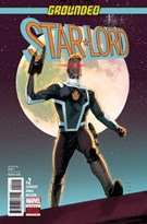 Legendary Star-Lord 3/1/2017