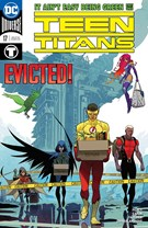 Teen Titans Comic 4/1/2018