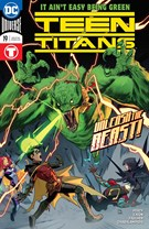 Teen Titans Comic 6/1/2018