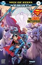 Superman Action Comics 3/15/2017