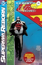 Superman Action Comics 5/1/2017