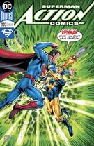 Superman Action Comics 2/1/2018