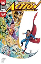 Superman Action Comics 2/15/2018