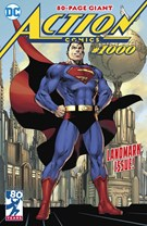 Superman Action Comics 6/1/2018
