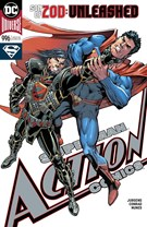 Superman Action Comics 3/15/2018