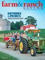 Farm & Ranch Living Magazine | 6/2018 Cover