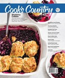Cook's Country Magazine 6/1/2018