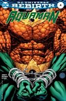 Aquaman Comic 10/1/2016