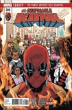 Deadpool | 7/1/2018 Cover