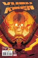 Astonishing X-Men Comic 8/15/2016