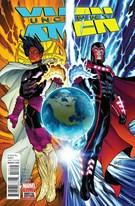 Astonishing X-Men Comic 12/1/2016