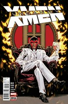 Astonishing X-Men Comic 11/1/2016
