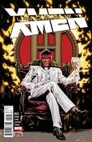 Astonishing X-Men Comic 11/1/2016