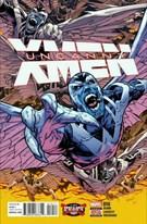 Astonishing X-Men Comic 9/1/2016