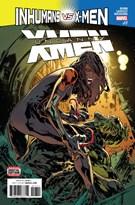 Astonishing X-Men Comic 3/1/2017