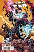 Astonishing X-Men Comic 5/1/2017
